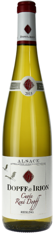 bouteille-ecomfiche-riesling-cuvee-rene-dopff-a-o-c-alsace