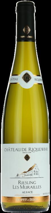 bouteille-ecomfiche-chateau-de-riquewihr-les-murailles-riesling-a-o-c-alsace
