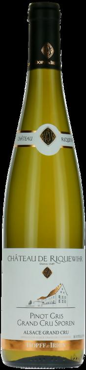 bouteille-ecomfiche-chateau-de-riquewihr-grand-cru-sporen-pinot-gris-a-o-c-alsace-grand-cru